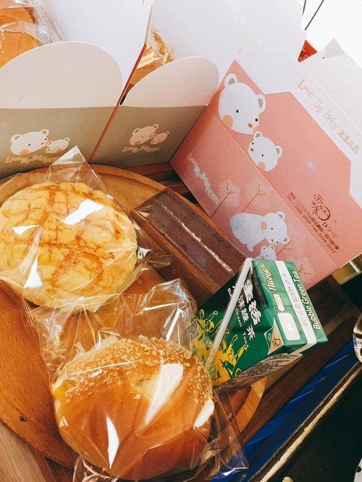 ❤ 雪屋麵包坊 ❥ 餐盒款式 ❥ 60元餐盒 ( 含飲料 ) ❥ 20170117款
