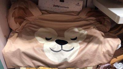 迪士尼達菲/ 雪麗玫  可愛吸睛造型枕頭套 把房間點綴得更可愛喔~ 請註明哪一款