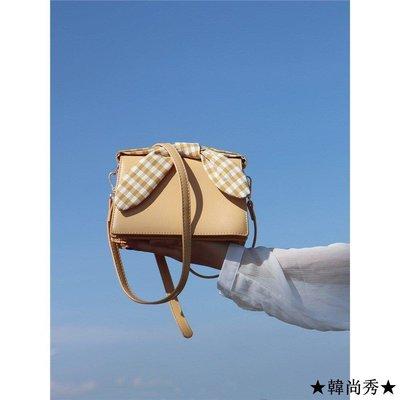 「MU.MU小屋」 女包新品小巧精致少女斜挎小CK包限定百搭洋氣法國小眾高級感N5T68