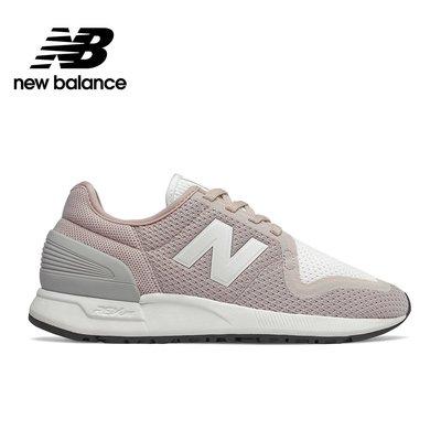 限時特價南◇2021 5月 New Balance 女鞋 慢跑 輕量 粉紅色白色 緩震 透氣網布 WS247SP3 訓練