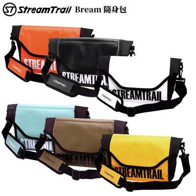 【2020新款】Stream Trail Bream 隨身包 休閒包 外出包 斜背包 側背包 背包