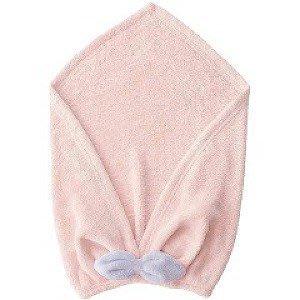 現貨 日本熱銷carari速乾包髮毛巾帽