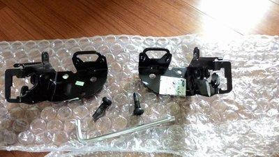 [可幫安裝$1300] DIY Focus MK3 Isofix套件 另包含兩支原廠專用螺絲以及一隻星字L型工具