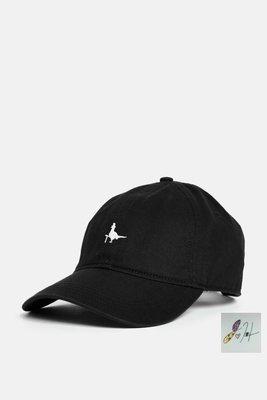 [要預購] 英國代購 英國Jack Wills Enfield Pheasant 棒球帽 黑底白圖