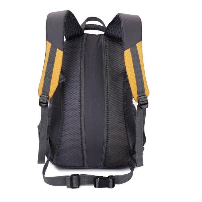 【免運】-旅游戶外雙肩包25l女防水防刮登山包45l 【HOLIDAY】