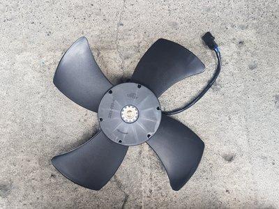 GRUNDER 2.4 05- 水箱風扇.水箱風扇馬達 謚源