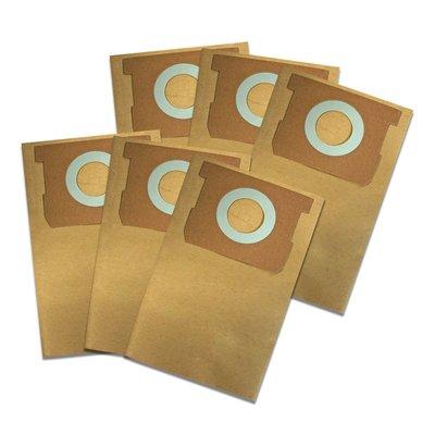 「原廠公司貨」 Fixman 乾濕吸塵器 集塵袋 1組6入