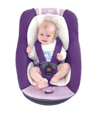 【晴晴百寶盒】KU.KU 酷咕鴨平躺型成長汽車座椅 台灣母嬰用品 保母嬰兒用品 寶寶小孩安全座椅 禮物 CP值高K150