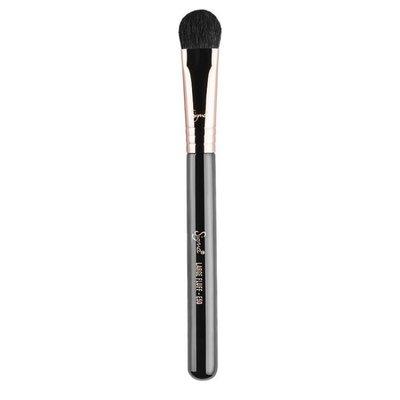 Sigma E50 - LARGE FLUFF  (玫瑰金)【愛來客】美國授權經銷商 專業化妝刷大號打底眼影刷