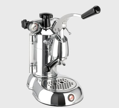 La Pavoni 咖啡拉霸機_SPL (La Pavoni Lever Machine)