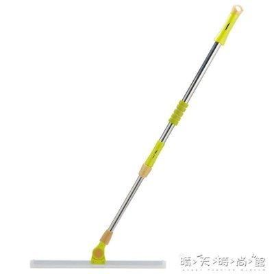 硅膠地刮瓷磚地板刮水器衛生間浴室掃水器刮刀器干濕兩用掃地掃把WD
