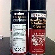 TOYOTA原廠節汽門清潔劑 (液態)一瓶50 12瓶600