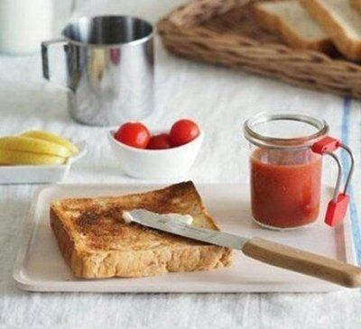 德國製 多功能 料理 抹醬 水果 刀(預)