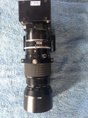 Nikon Ais Micro-nikkor 105mm F2.8單眼鏡頭整組 $7000 昇57
