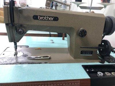 Brother 日本製造 工業用 縫紉機 DB2-B735-5