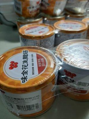 味全 花生麵筋170公克x 3罐一組 現貨 (A024)