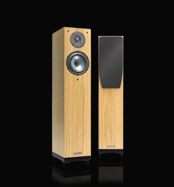 禾豐音響 Spendor A3 喇叭 上瑞代理 英國製 另Penaudio B&W ATC HARBETH