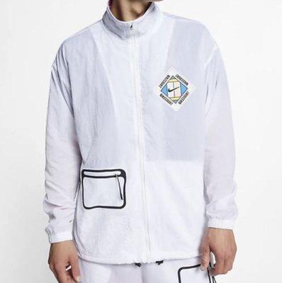 【T.A】 Nike Court Stadium Tennis Jacket 網球外套 風衣外套 夾克