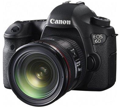@ CANON 6D MARK II + 24-70mm f4 IS• 6D2 • 6DII 數位單眼 鏡頭組• WW