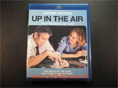 [藍光BD] - 型男飛行日誌 Up in The Air