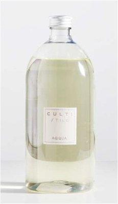 【正版.公司貨】CULTI Milano [現貨]1000ML補充包TESSUTO義大利國寶香氛擴香:純天然原料