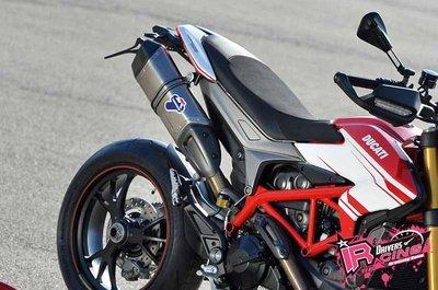 ♚賽車手的試衣間♚ Termignoni® Ducati HYPERMOTARD 939 尾段 番仔管