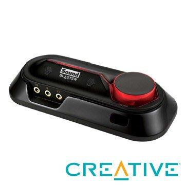 【全新含稅】CREATIVE SB OMNI Surround5.1(USB) Surround 5.1 外接式 音效卡