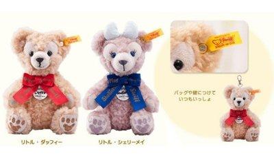 天使熊小鋪~日本迪士尼帶回 達菲熊 雪...