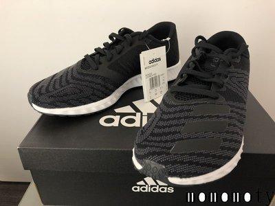 ADIDAS Alphabounce 黑白 緩震 慢跑鞋 柔軟舒適 輕量 愛迪達 路跑 DA9917 請先詢問庫存