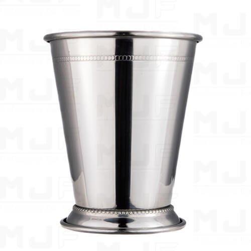 MJFLAIR 麥傑調酒- 朱利普不鏽鋼杯 JULEP B