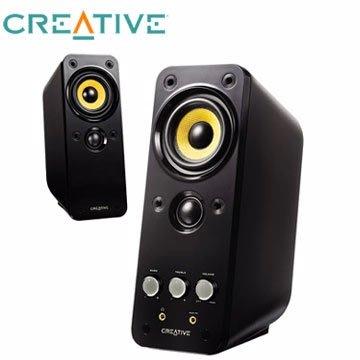 CREATIVE GigaWorks T20II 兩件式喇叭(1組)