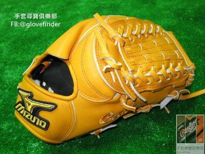 二手極新~ Mizuno Pro for professional 【長田秀一郎】 for p 投手手套 可信用卡分期