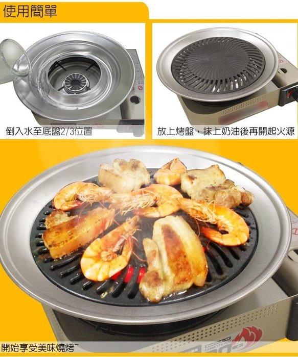 台灣製造 不銹鋼不沾烤盤一個