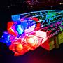 發光LED玫瑰花束 ❤ 情人節必備 活動演唱會...