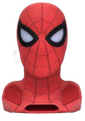 CAMINO SPIDER-MAN 1:1真人頭像投影藍牙喇叭