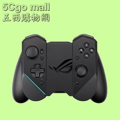 5Cgo【權宇】華碩ASUS ROG Phone 5(ZS673KS手機)藍牙USB遊戲控制器(其他機型不適用) 含稅