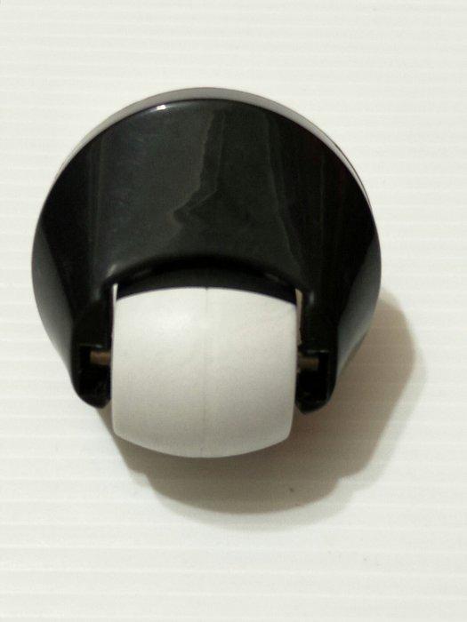 iRobot Roomba 機器人 掃地機 5 6 7 8 9系列【通用萬向輪 導向輪 前輪 黑白前輪模組】副廠現貨供應