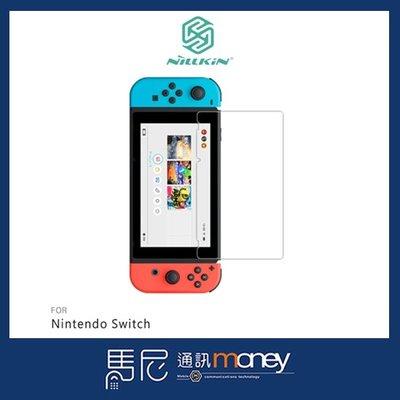 NILLKIN Amazing H+PRO 鋼化玻璃貼/Nintendo Switch/螢幕保護貼/防油汙【馬尼通訊】