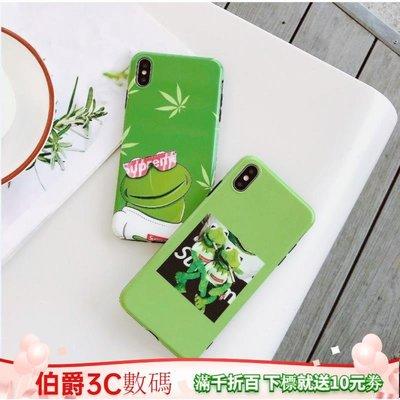 伯爵 Supreme青蛙XS MAX蘋...