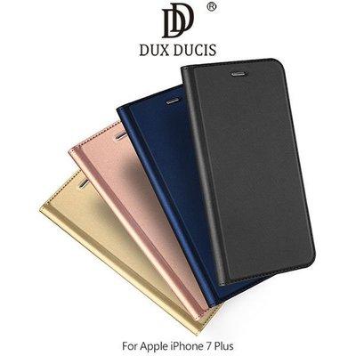 強尼拍賣~DUX DUCIS Apple iPhone 7/8 Plus SKIN Pro 皮套