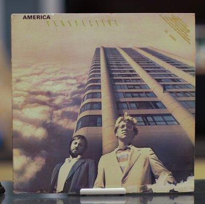 [發燒美版黑膠] America 美國合唱團  Perspective