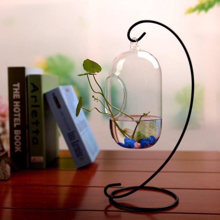園藝 苔蘚 花盆花器 迷你 景觀瓶 水族水草 草皮 DIY微景觀生態瓶 空瓶 小品盆栽 多肉植物 仙人掌