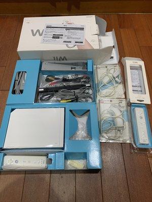 Wii 主機 手把