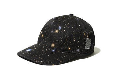 "[ LAB Taipei ] NEON SIGN ""COSMO MILKY COTTONTWILL CAP"