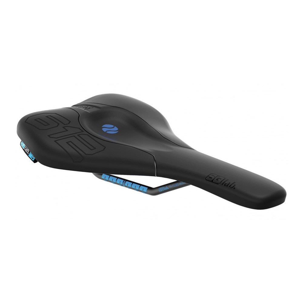[SIMNABIKE]SQlab 612 ERGOWAVE 非動態鈦弓坐墊 公路車 自行車 腳踏車 座墊