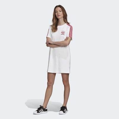 南◇2021 5月 ADIDAS EURO CUP 連身洋裝 歐洲國家杯 白色 德國隊 GP1909 世界盃 英國