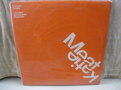 二手舖 NO.3953 黑膠 西洋 Meat Katie - Compiled and Unmixed 雙唱盤