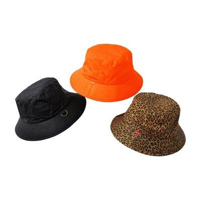 【美國鞋校】預購 SUPREME SS20 Barbour Waxed Cotton Crusher 漁夫帽