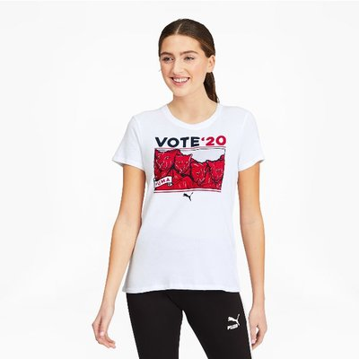 PUMA Election Day Women's Tee