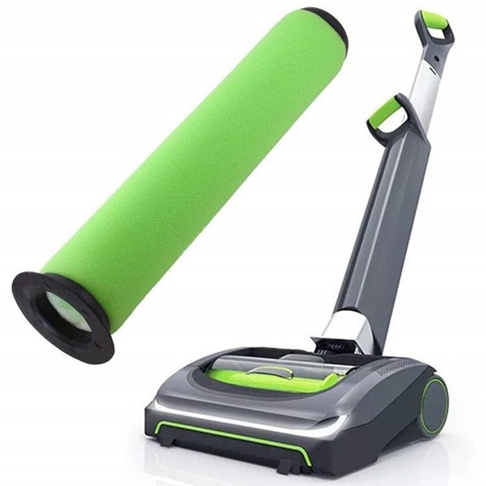 促銷品 Gtech Airram 小綠 第二代吸塵器專用(AR24)過濾網/濾芯 (長款/副廠)  可水洗